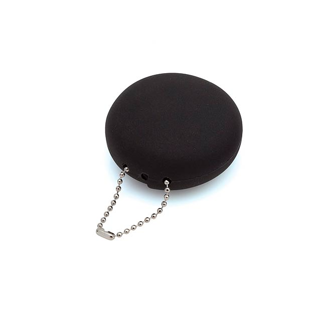 Jared peněženka - černá