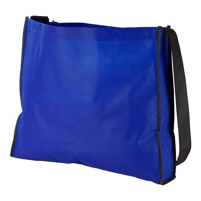 Sira taška přes rameno - modrá