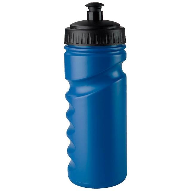 Iskan sportovní lahev - modrá