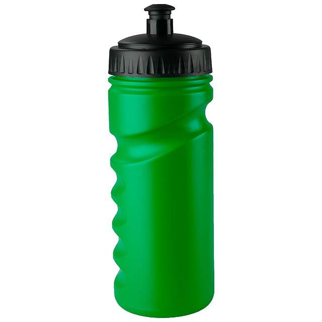 Iskan sportovní lahev - zelená