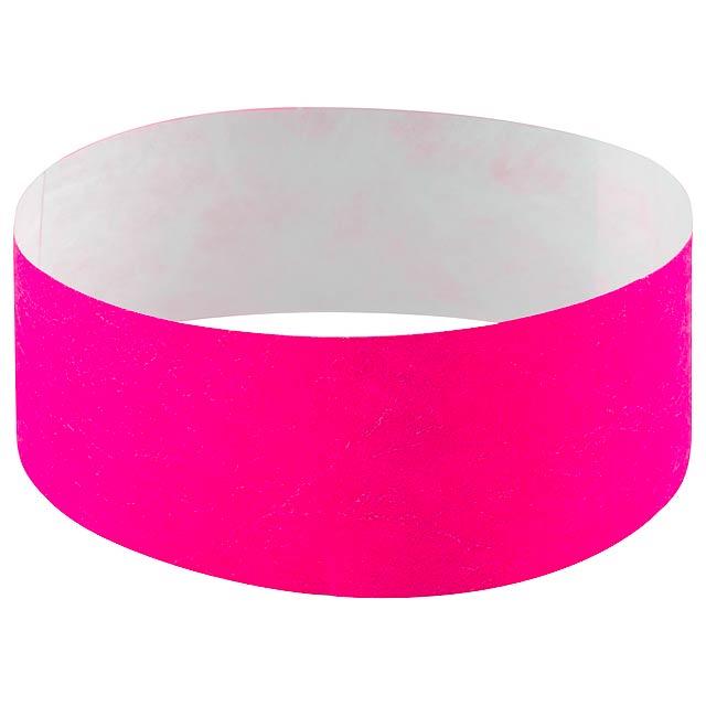 Armband Armband - Fuchsie