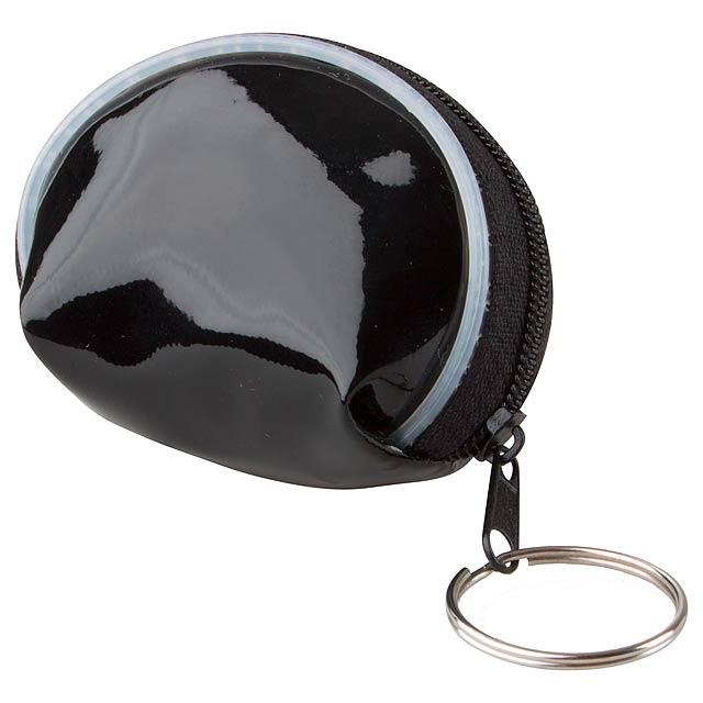 Dyna klíčenka - černá