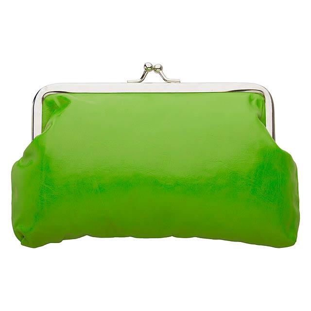Becky peněženka - zelená