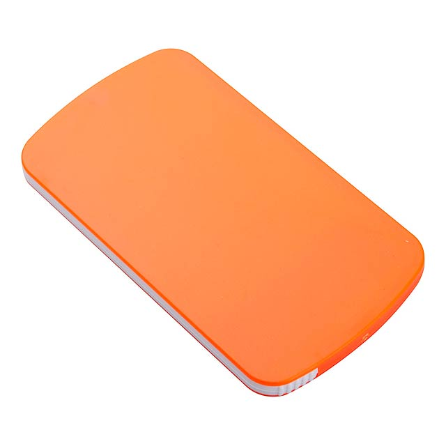 Alyn zrcátko - oranžová