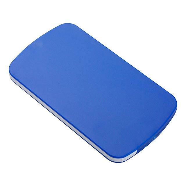 Alyn zrcátko - modrá