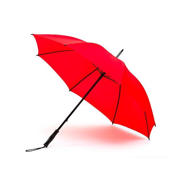Altis deštník - červená