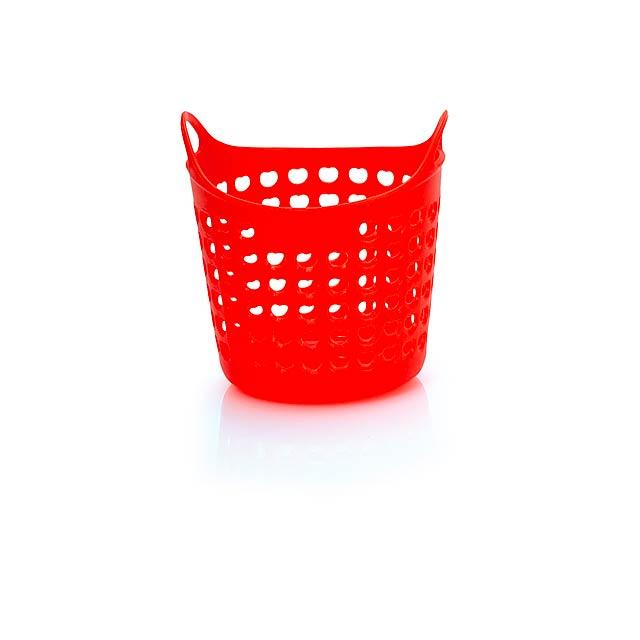 Domi multifunkční košík - červená