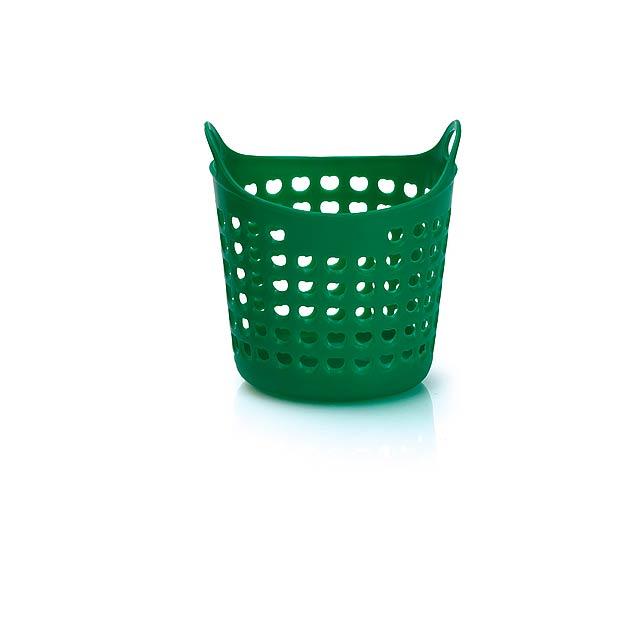 Domi multifunkční košík - zelená