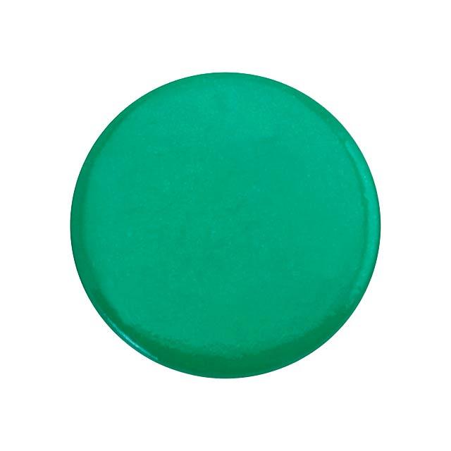 Turmi odznak - zelená