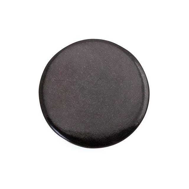 Turmi odznak - černá