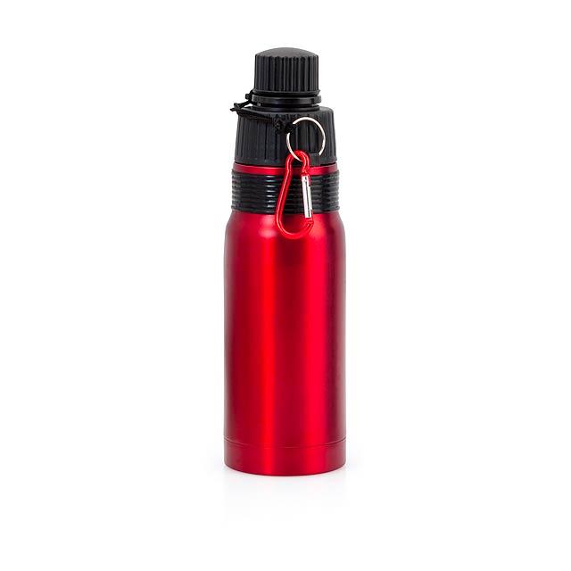 Sexter lahev na sport - červená