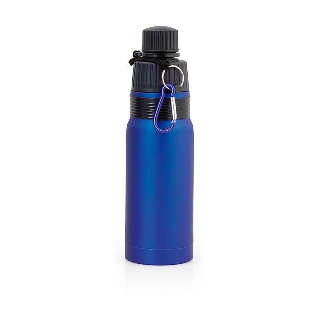 Sexter lahev na sport - modrá