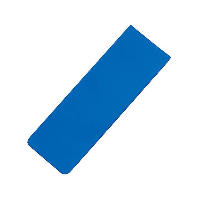 Sumit záložky - modrá
