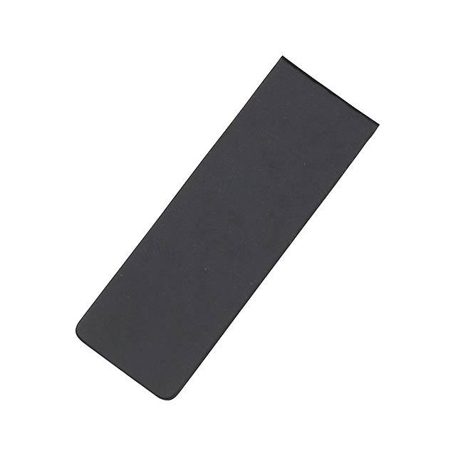 Sumit záložky - černá