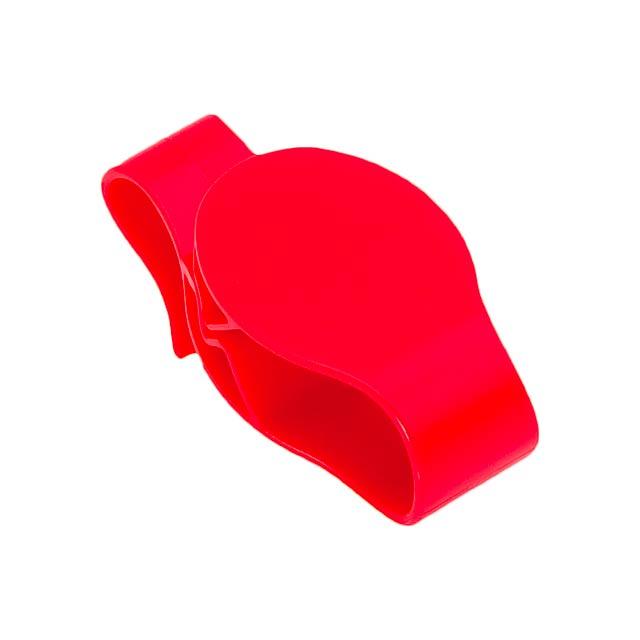 Taker háček na tašku - červená