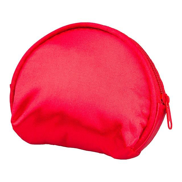 Volex peněženka - červená