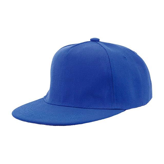 Lorenz basebalová čepice - modrá