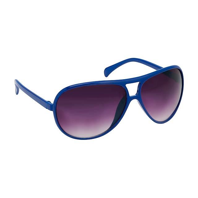 Lyoko sluneční brýle - modrá