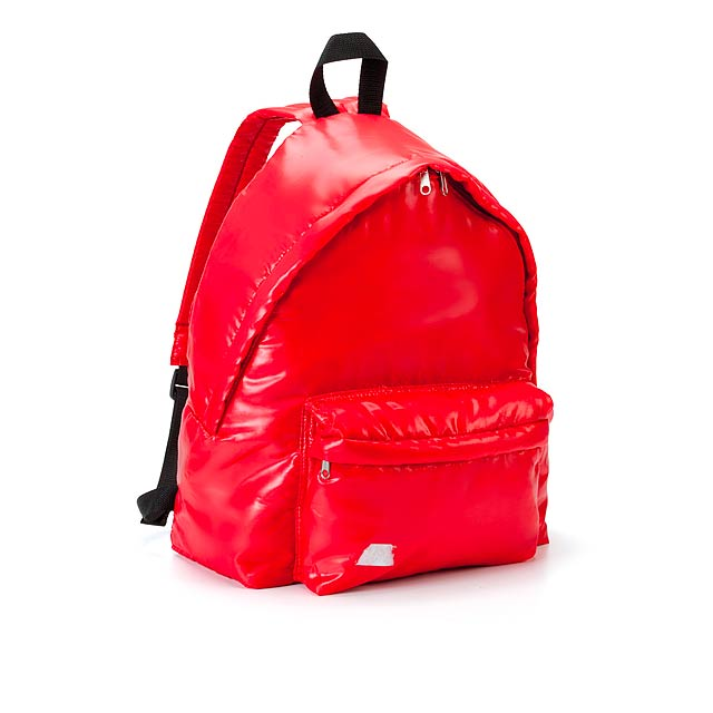 Meridien batoh - červená