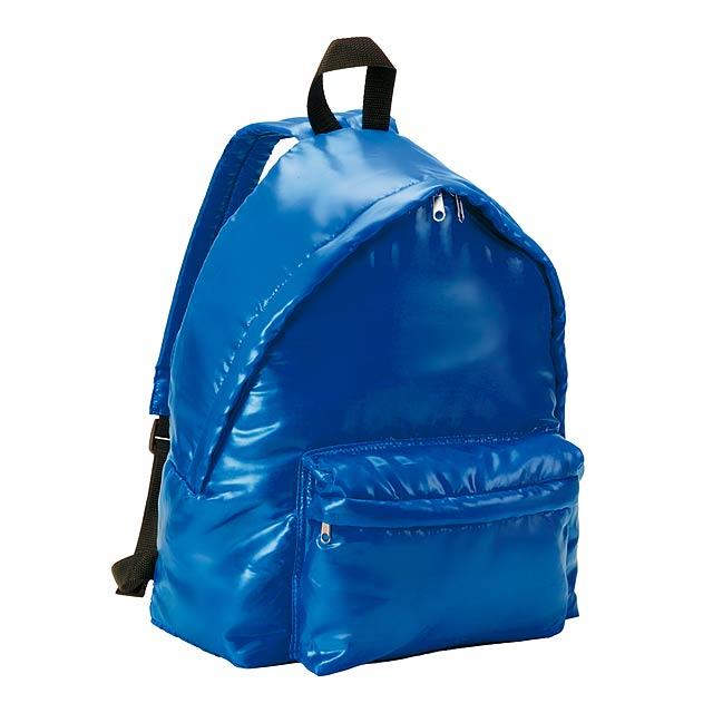 Meridien batoh - modrá