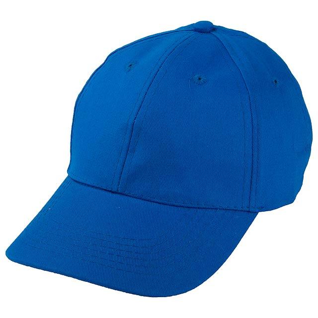 Konlun baseballová čepice - modrá