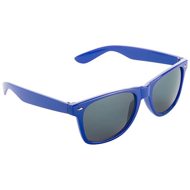 Xaloc sluneční brýle - modrá