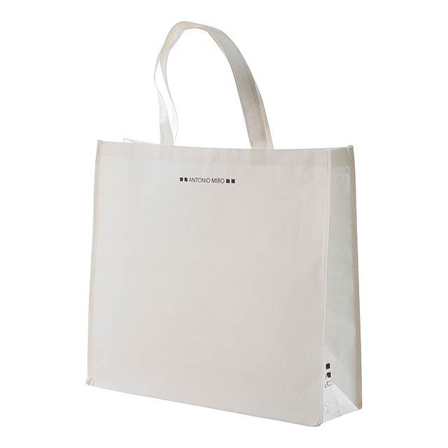 Yumex nákupní taška - béžová
