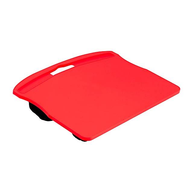 Ryper laptop polštář - červená