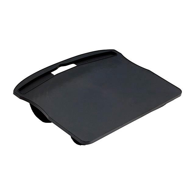 Ryper laptop polštář - černá