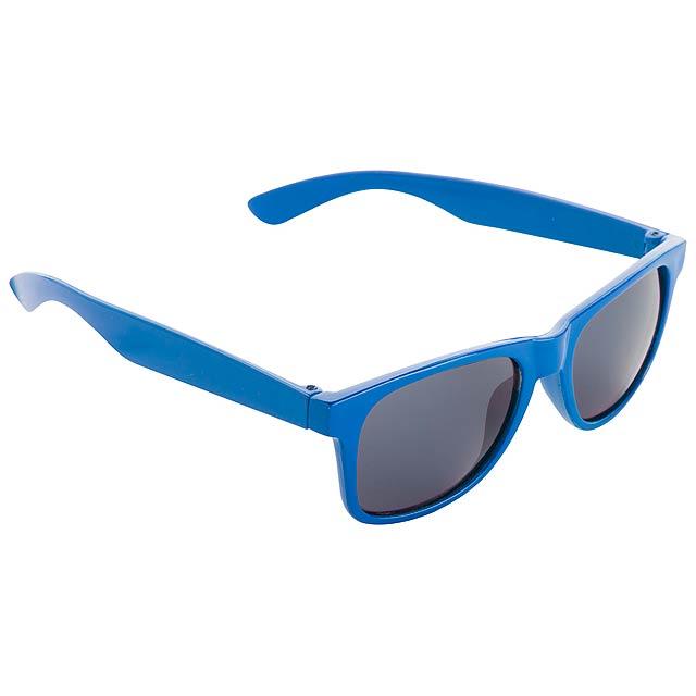Detské slnečné okuliare - modrá 5637fd9f23d