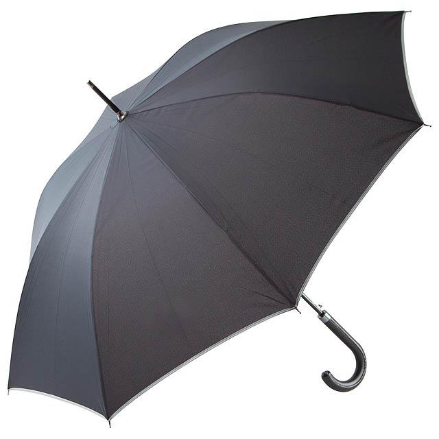 Royal deštník - černá