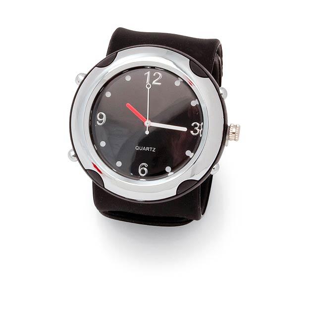 Belex hodinky - černá