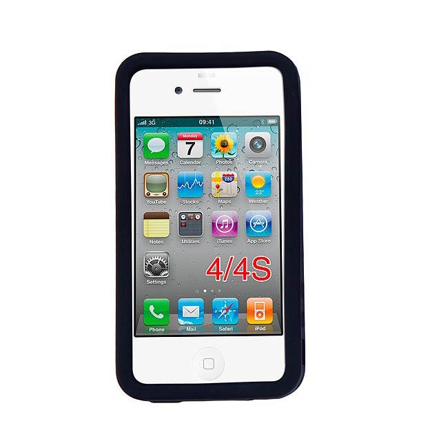 Zora pouzdro na iPhone - čierna