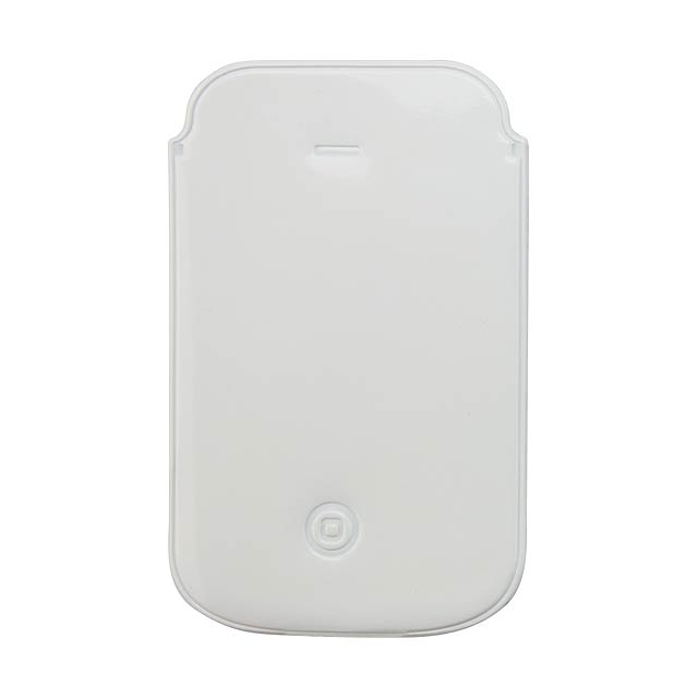 Drima obal na iPhone - bílá
