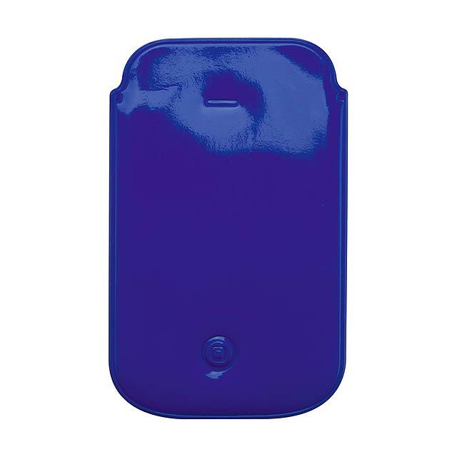 Drima obal na iPhone - modrá