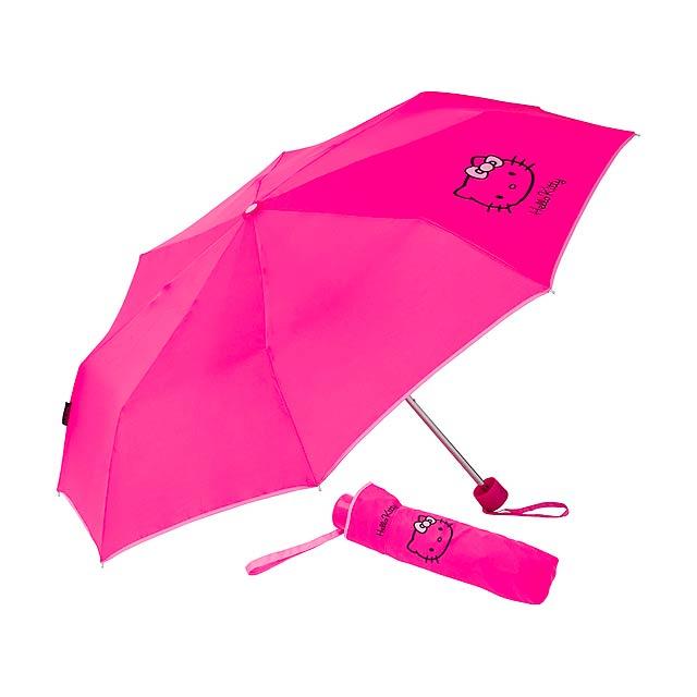 Mara deštník - multicolor
