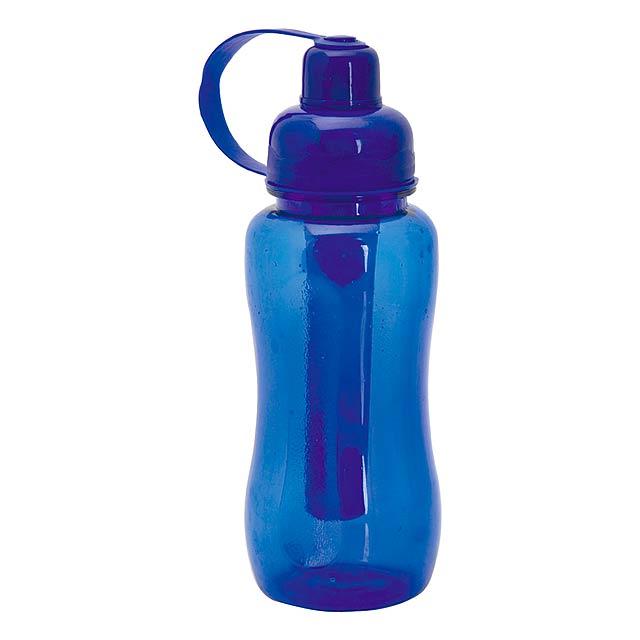 Bore sportovní láhev - modrá