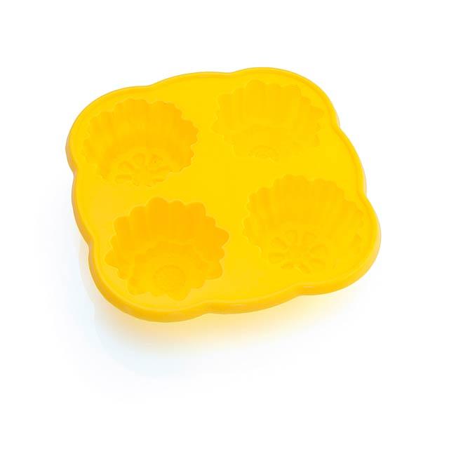 Nela forma - žlutá