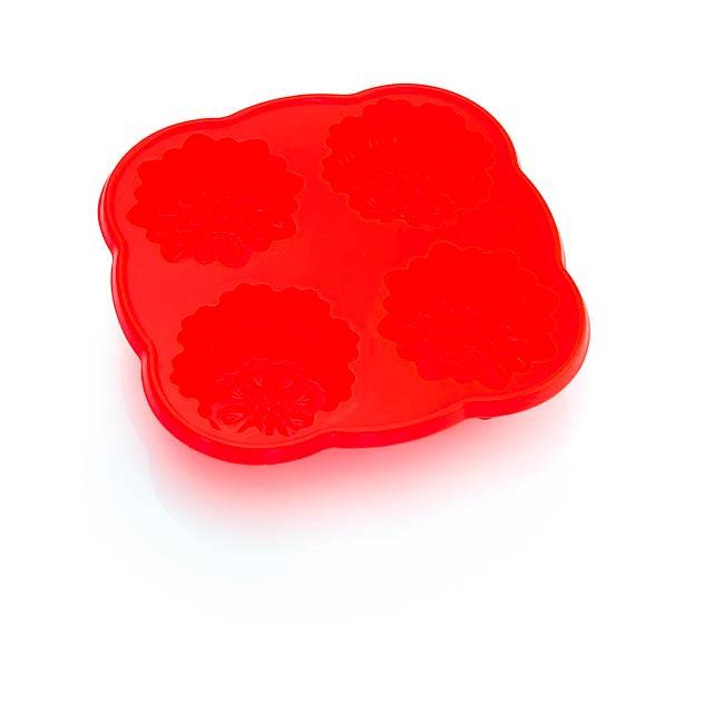 Nela forma - červená