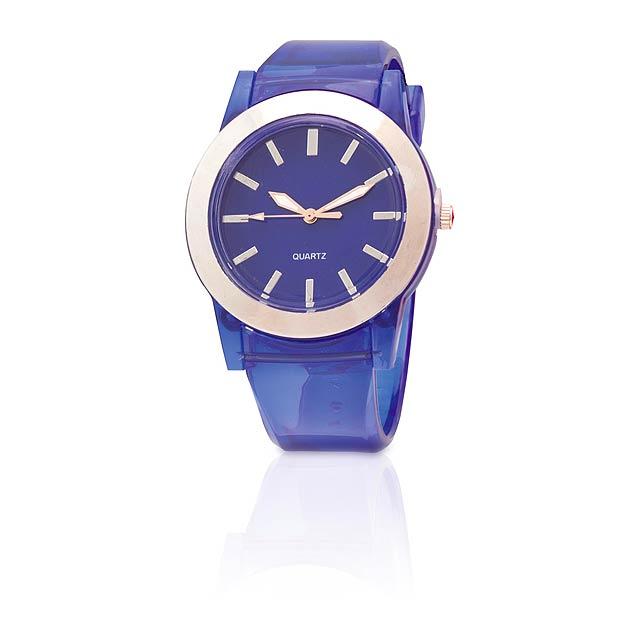 Vetus hodinky - modrá