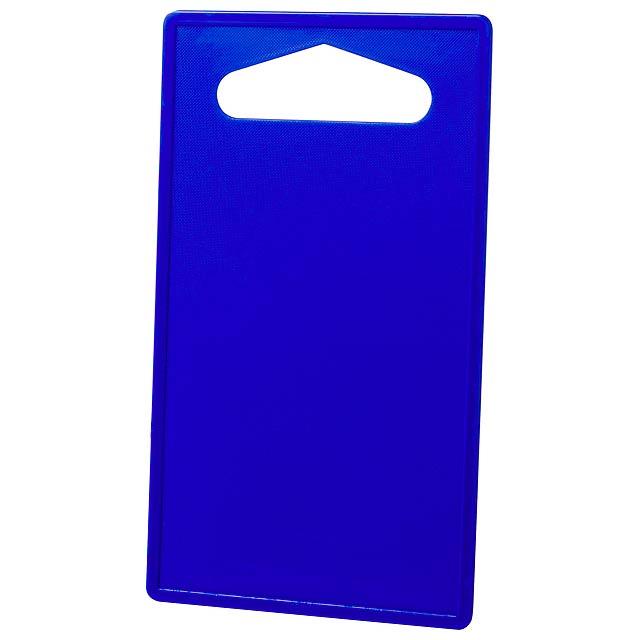 Baria prkénko - modrá