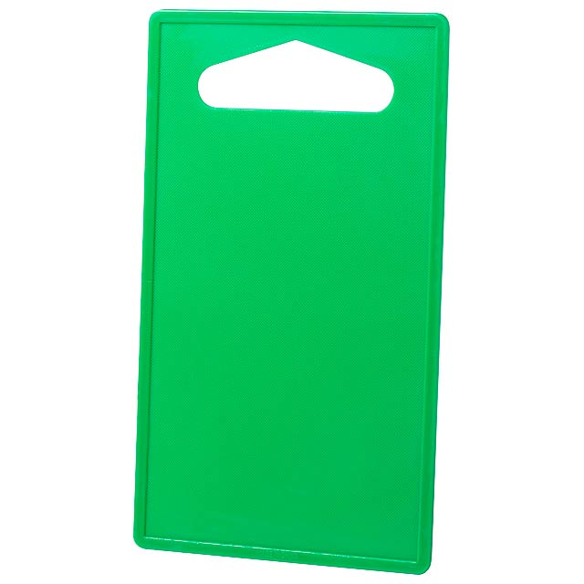 Baria prkénko - zelená