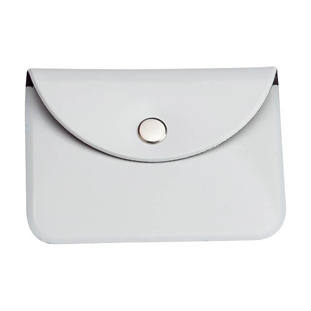 Crux peněženka - bílá