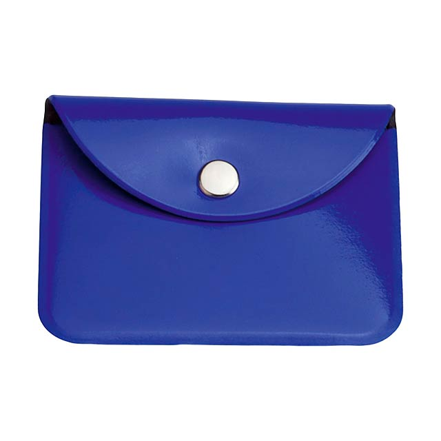 Crux peněženka - modrá