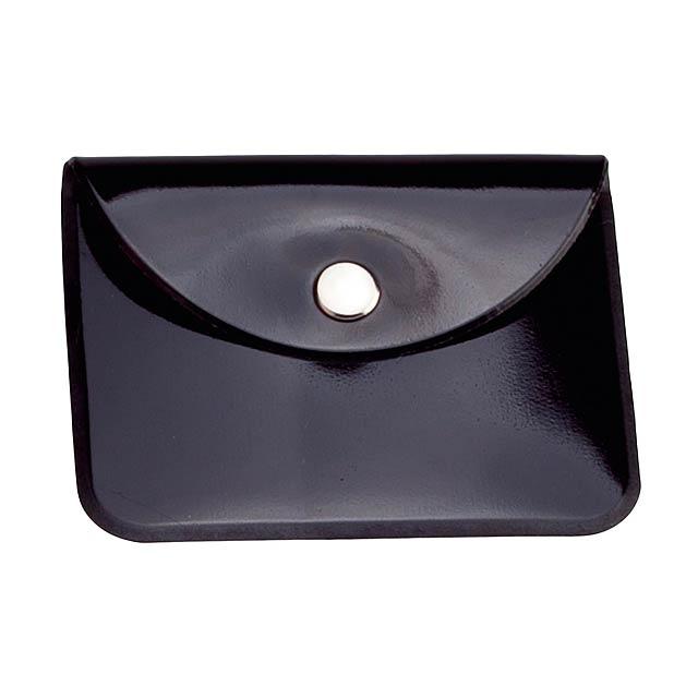 Crux peněženka - černá