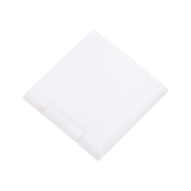 Mintus mintová krabička - bílá