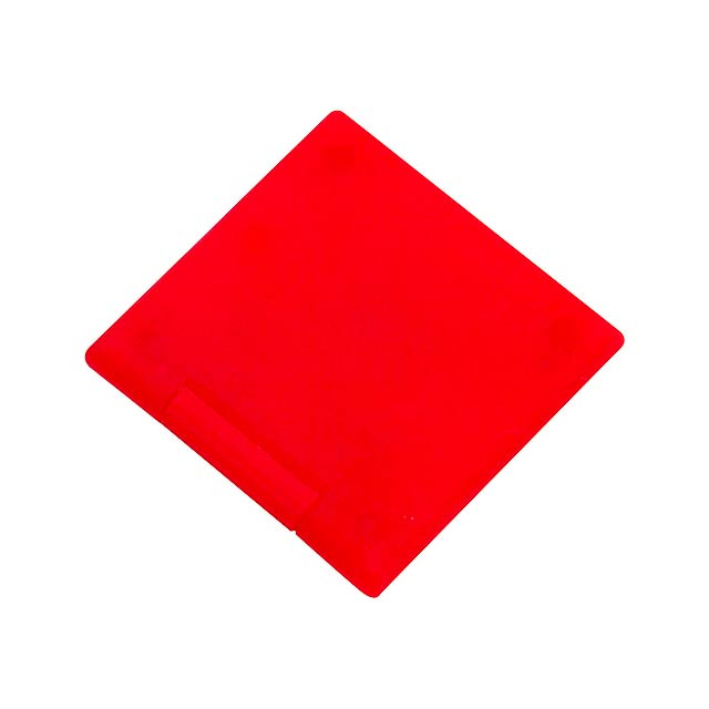 Mintus mintová krabička - červená