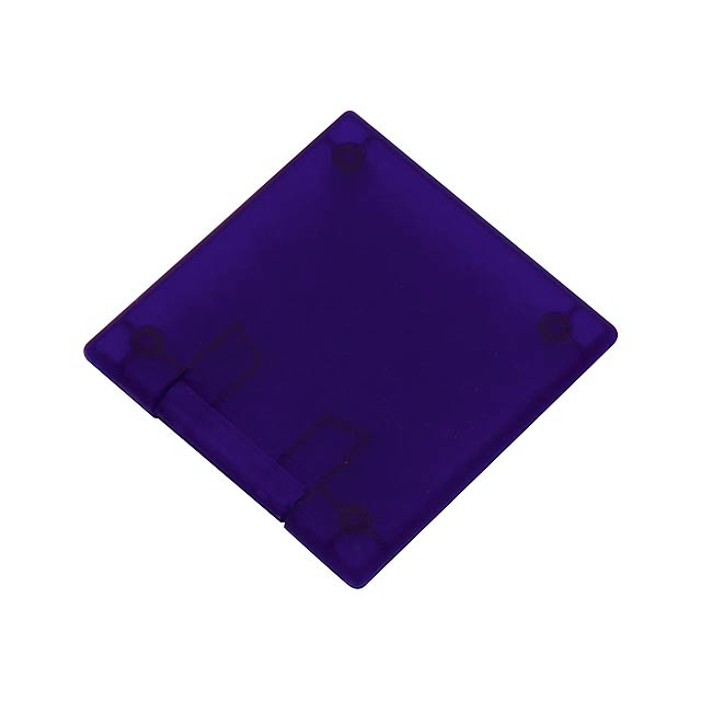 Mintus mintová krabička - modrá