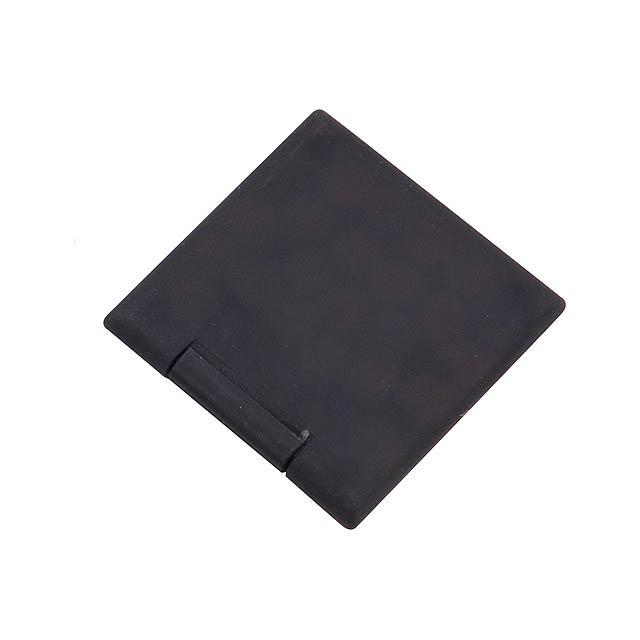 Mintus mintová krabička - čierna