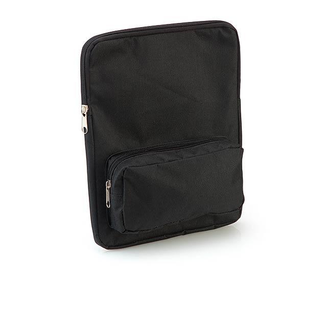 Marlix pouzdro na iPad® - černá